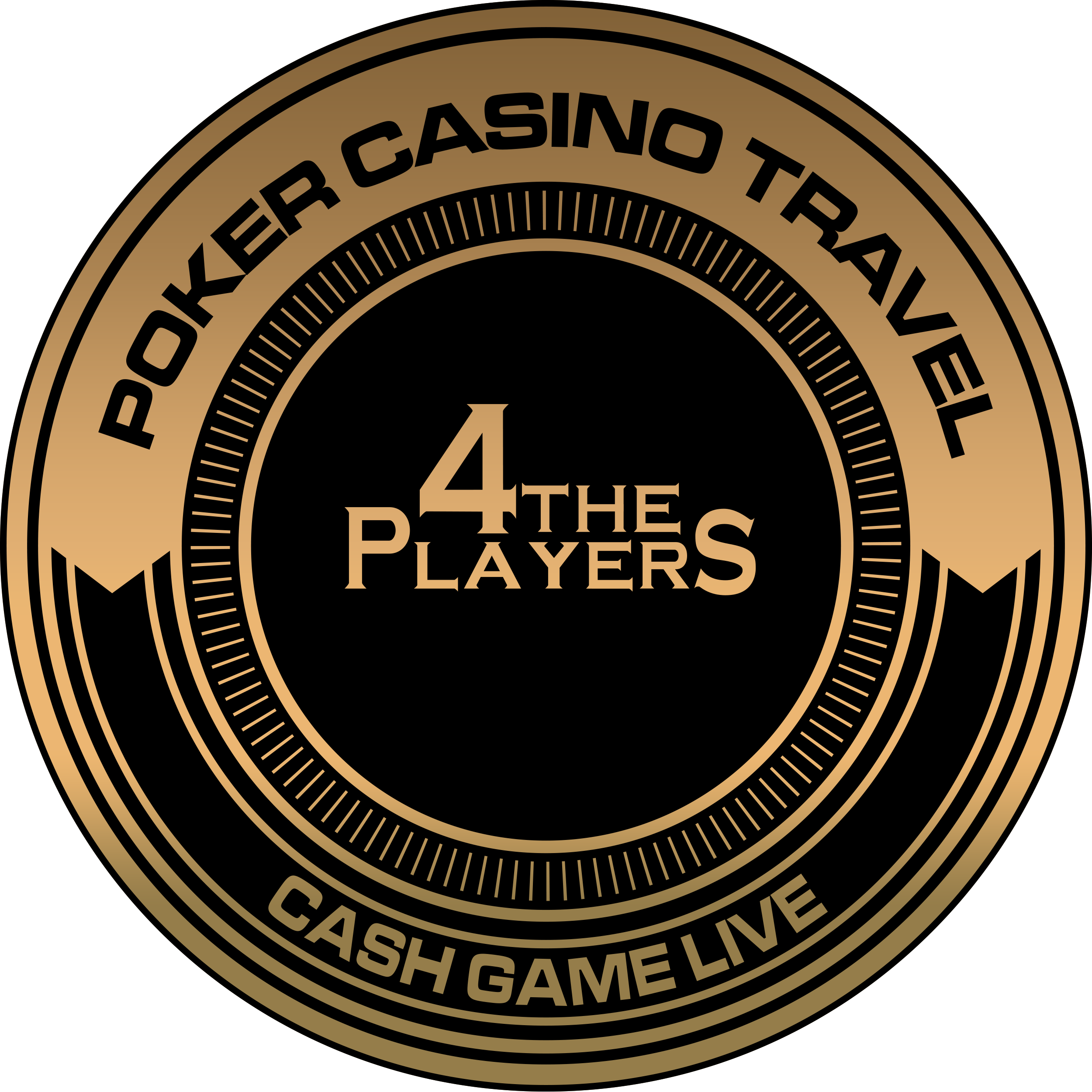 POKER CASINO TRAVEL